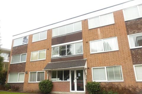 2 bedroom apartment for sale - Kingston Court, Lichfield Road, Four Oaks