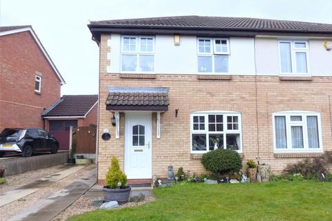 3 bedroom semi-detached house for sale - Hermitage Drive, Sutton Coldfield
