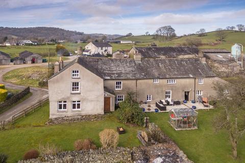6 bedroom farm house for sale - Fallen Yew, Underbarrow, Kendal, Cumbria, LA8 8HQ
