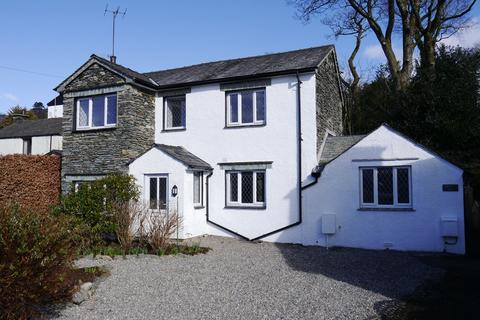 3 bedroom detached house for sale - Claife View, Langrigge Drive, Bowness-On-Windermere, Windermere