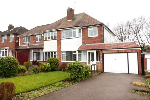 3 bedroom semi-detached house for sale - Bridle Lane, Streetly