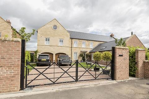 4 bedroom detached house for sale - Brunton Square, Brunton Lane
