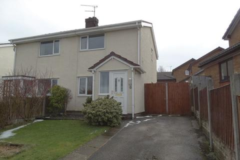 2 bedroom semi-detached house for sale - Pentregwyddel Road, Colwyn Bay