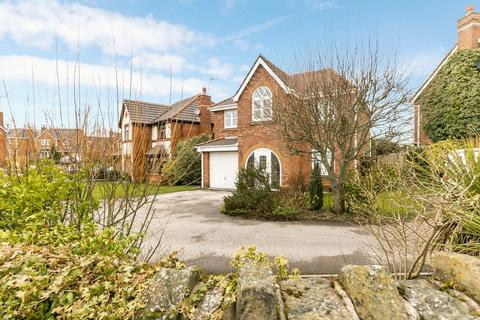 4 bedroom detached house for sale - Devon Avenue, Upholland, WN8 0DQ