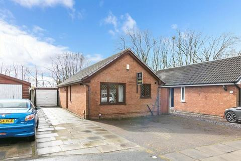 2 bedroom detached bungalow for sale - Belldean, Ince, WN2 2EQ