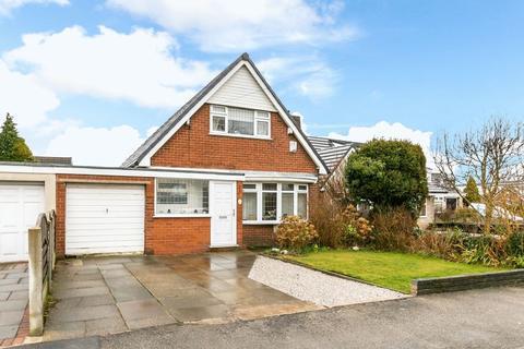 2 bedroom detached house for sale - Prestbury Avenue, Winstanley, WN3 6SG