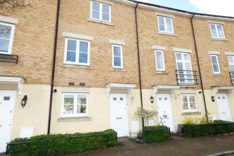 4 bedroom townhouse for sale - Chipping Norton