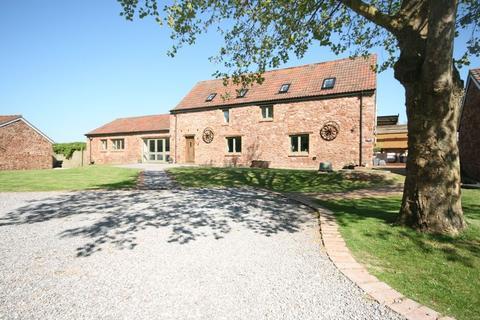 5 bedroom barn for sale - Sandford Hill, Wembdon