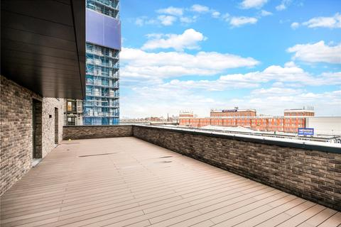 3 bedroom flat for sale - Mercer House, 20 St. Josephs Street, London, SW8
