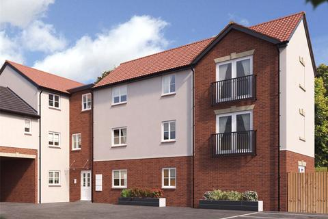 2 bedroom flat for sale - Plot 35 Firs Park, Eversley Road, Norwich, NR6