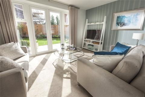 2 bedroom flat for sale - Plot 39 Firs Park, Eversley Road, Norwich, NR6