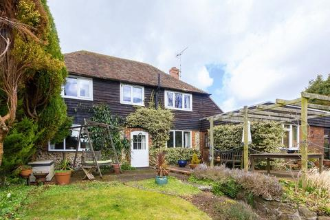 3 bedroom detached house for sale - The Row, Elham