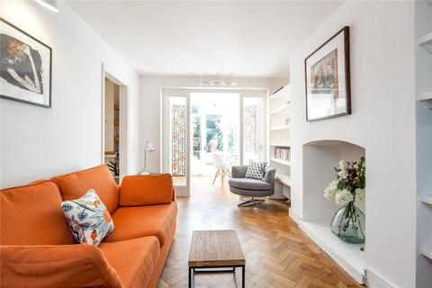 2 bedroom flat for sale - Chalcot Road, London, NW1