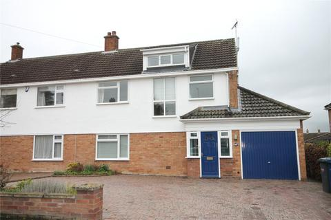 4 bedroom semi-detached house to rent - Beaumont Road, Cambridge, CB1