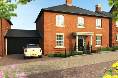 5 bedroom detached house for sale - The Dashworth, 29 Manor Road, Winchester Village, Hampshire, SO22