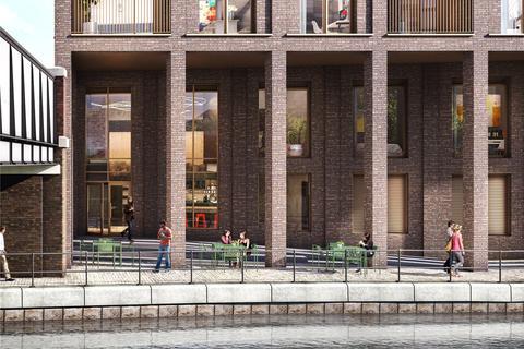 1 bedroom flat for sale - Excelsior Works, 10 Hulme Hall Road, Manchester, M15