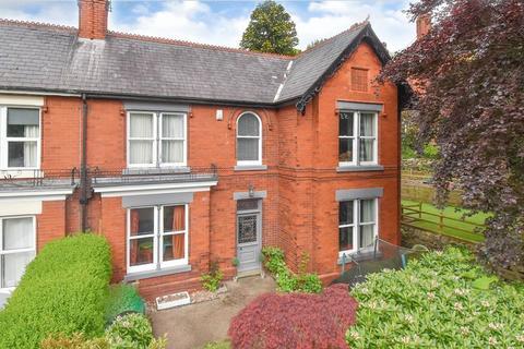 4 bedroom semi-detached house for sale - Character Property, Park Lane, Congleton, CW123DG
