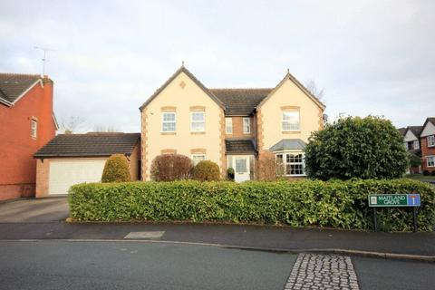 5 bedroom detached house for sale - Maitland Grove, Trentham