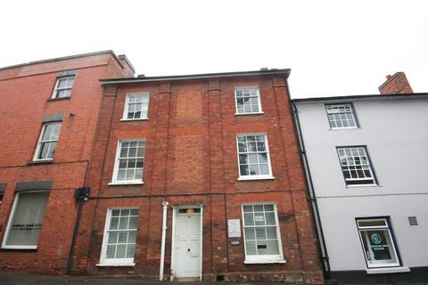 1 bedroom flat to rent - West Street, Buckingham