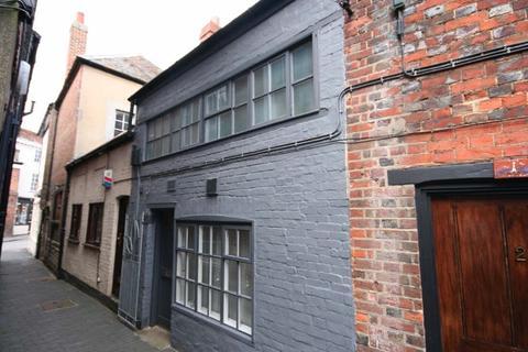 1 bedroom cottage to rent - The Chewar, Buckingham, MK18 1NG