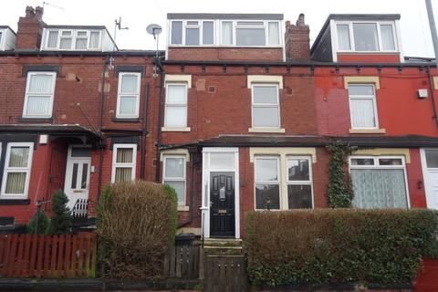 3 bedroom terraced house for sale - Strathmore Terrace -  Harehills
