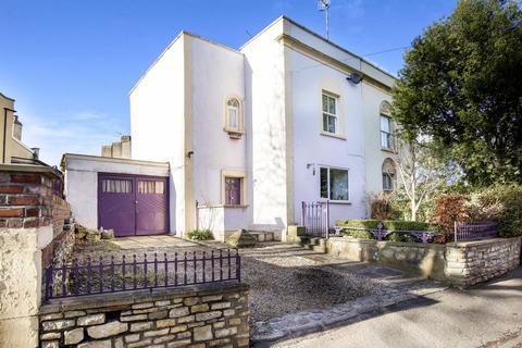 3 bedroom semi-detached house for sale - Alpha Road, Southville, Bristol, BS3
