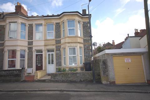 2 bedroom end of terrace house for sale - Kensington Road, St. George, Bristol, BS5 7NB