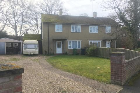 1 bedroom house share to rent - Orchard Way, Frimley