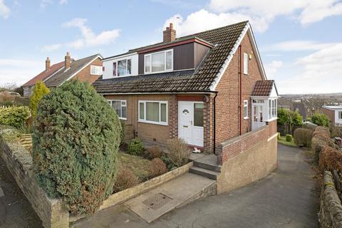 3 bedroom semi-detached house for sale - Moorland Avenue, Guiseley