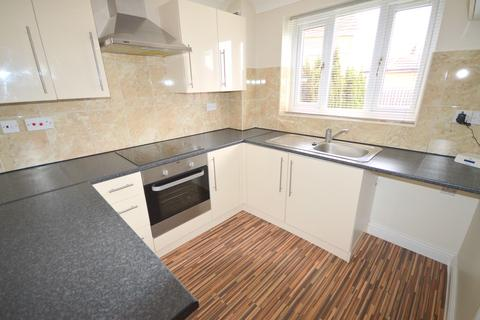 2 bedroom terraced house to rent - Middle Ox Gardens, Halfway, Sheffield, S20