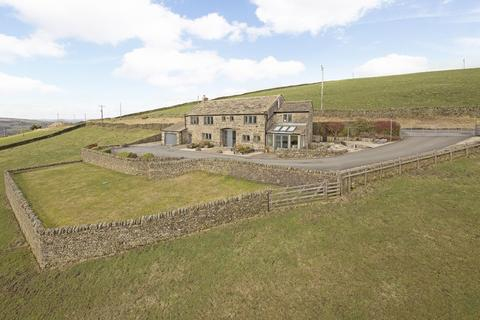 4 bedroom barn conversion for sale - Out Laithe, Earby