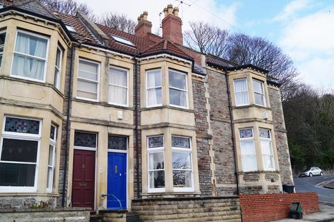 3 bedroom terraced house for sale - Cornwallis Avenue, Clifton, Bristol, BS8