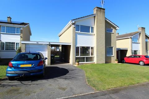 4 bedroom detached house for sale - No onward chain