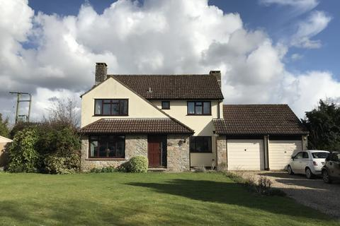 4 bedroom detached house to rent - Kingston Seymour , Clevedon