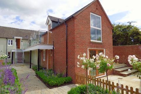 2 bedroom apartment to rent - Byrkley Mews, Barton Under Needwood