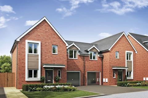 3 bedroom link detached house for sale - The Chad, Burton Road, Castle Gresley