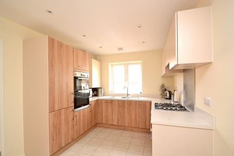 3 bedroom townhouse for sale - Meridian Rise, Ipswich, IP4 2GF