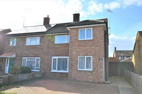 3 bedroom semi-detached house for sale - Holman Crescent, Prettygate, CO3 4PE