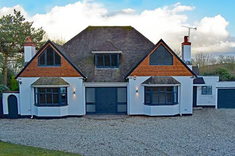 5 bedroom detached house for sale - 32 Fiery Hill Road, Barnt Green