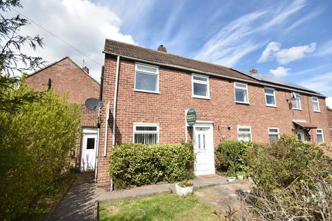 3 bedroom semi-detached house to rent - Taylor Avenue, Bearpark