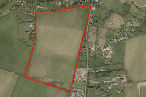 Land for sale - Paley Street, Maidenhead