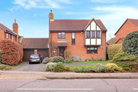 4 bedroom detached house for sale - Bishopsteignton, Shoeburyness, Southend-on-Sea