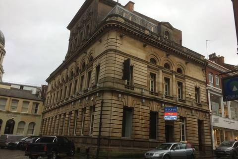 Retail property (high street) to rent - GF and Basement Licenced opportunity - Nottingham City Centre