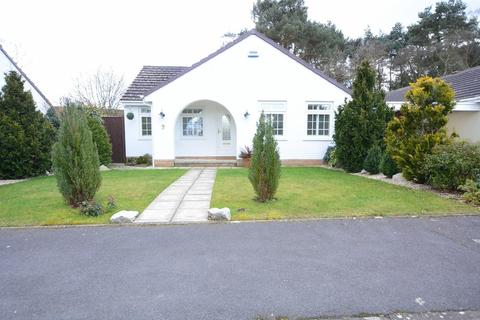 2 bedroom detached bungalow for sale - Lombardy Close, Verwood