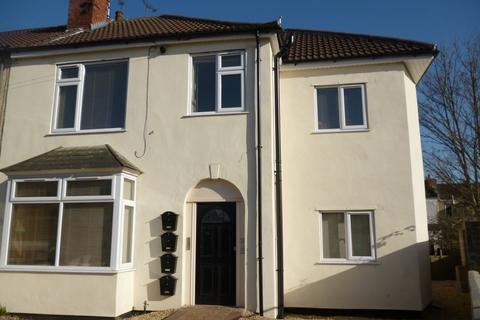 1 bedroom apartment to rent - Brislington, Savoy Road, BS4 3SX