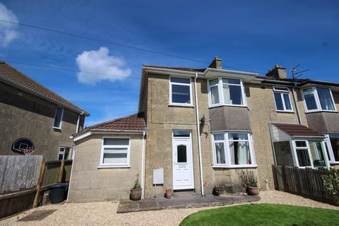 4 bedroom end of terrace house for sale - Bloomfield Drive, Odd Down, Bath