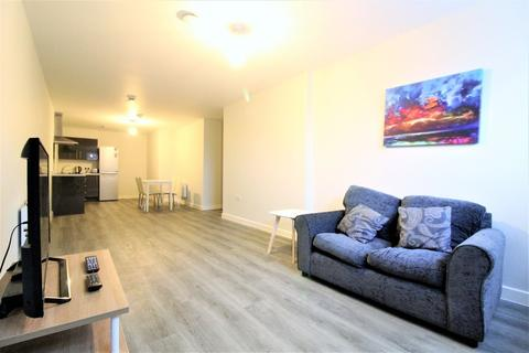 3 bedroom apartment to rent - East Point, East Street, Leeds