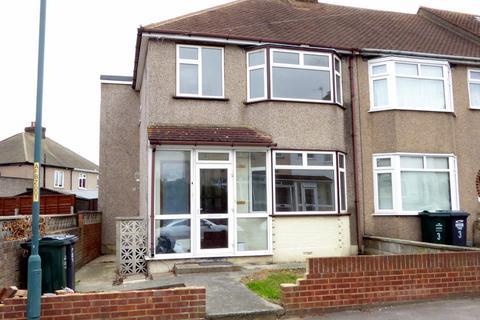 3 bedroom end of terrace house to rent - Fleet Avenue, Dartford , Kent  DA2