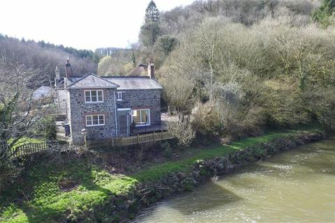 3 bedroom detached house for sale - Kingford, Burrington, Umberleigh, Devon, EX37