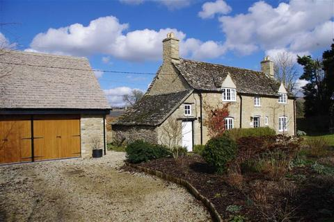 2 bedroom detached house for sale - Fyfield, Nr Eastleach, Gloucestershire